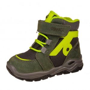Dětská obuv Primigi 4369822 -  Zimní