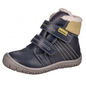 Dětská obuv Protetika ARTIK /green *BF -  Zimní