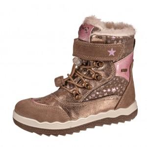 Dětská obuv PRIMIGI 4382211 -  Zimní
