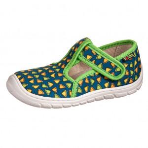 Dětská obuv FARE BARE 5102432 *BF - Boty a dětská obuv