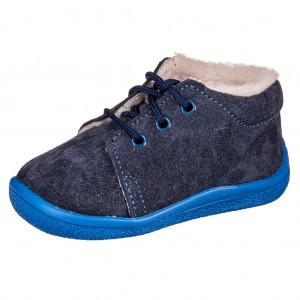 Dětská obuv BEDA Daniel *BF -  Zimní