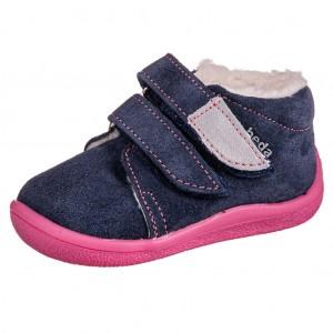 Dětská obuv BEDA Elisha  *BF -  Zimní