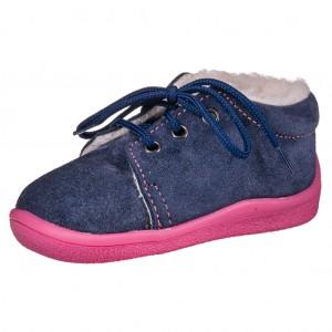 Dětská obuv BEDA Elisha  *BF - Boty a dětská obuv