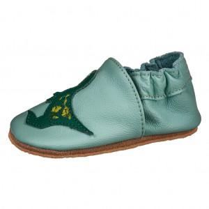 Dětská obuv Capáčky - BaBice Safesteo Dino *BF - Boty a dětská obuv