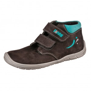 Dětská obuv FARE BARE 5221212  *BF - Boty a dětská obuv