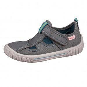 Dětská obuv Domácí obuv Superfit 6-00272-20 WMS M - Boty a dětská obuv