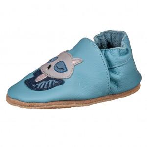 Dětská obuv Capáčky - BaBice Safestep Fox *BF - Boty a dětská obuv