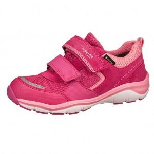 Dětská obuv Superfit 6-09238-55  M IV GTX -  Sportovní