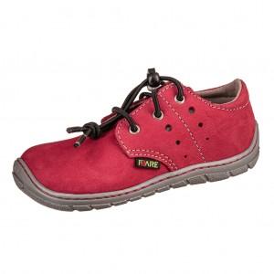 Dětská obuv FARE BARE 5113242  *BF - Boty a dětská obuv