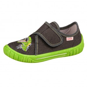 Dětská obuv Domácí obuv Superfit 6-00278-00   WMS M IV - Boty a dětská obuv