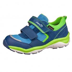 Dětská obuv Superfit 6-09238-81  M IV GTX - Boty a dětská obuv