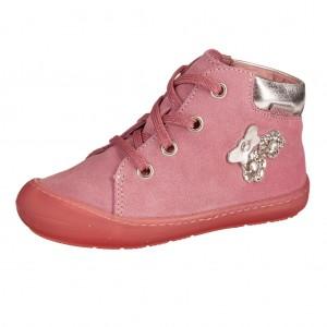 Dětská obuv Richter 0445  /powder/silver - Boty a dětská obuv