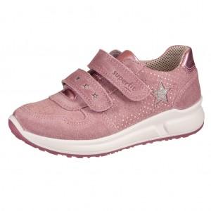 Dětská obuv Superfit 2-00187-90 W M IV -  Celoroční