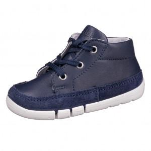 Dětská obuv Superfit 0-606339-8000  WMS W IV - Boty a dětská obuv