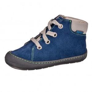 Dětská obuv Richter 0445  /nautical/flint - Boty a dětská obuv