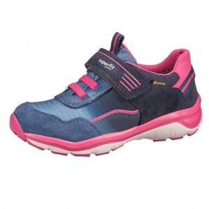 Dětská obuv Superfit 6-09241-82  M IV GTX - Boty a dětská obuv