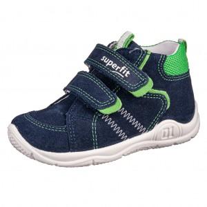 Dětská obuv Superfit 6-09420-80  WMS W V - Boty a dětská obuv