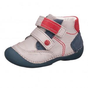 Dětská obuv D.D.Step  015-197B  Sky Blue *BF -  Celoroční