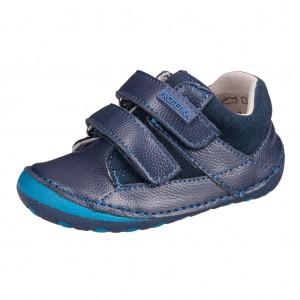 Dětská obuv Protetika NED denim *BF -  První krůčky