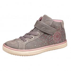 Dětská obuv Lurchi Smetty  /grey -