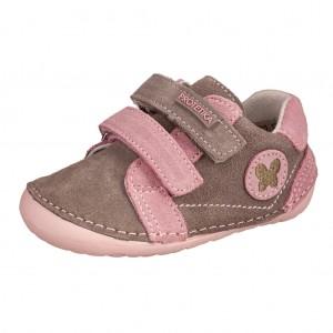 Dětská obuv Protetika VALERY pink *BF -  První krůčky