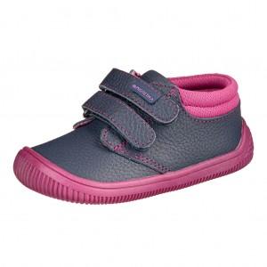 Dětská obuv Protetika RONY  /lila *BF -  Celoroční
