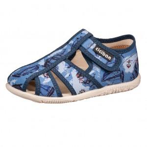 Dětská obuv Domácí obuv Ciciban EXPLORER -  Na doma a do škol(k)y