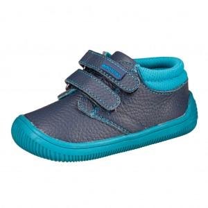 Dětská obuv Protetika RONY  /tyrkys *BF -  Celoroční