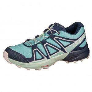 Dětská obuv Salomon Speedcross J  /meadowbrook -  Sportovní