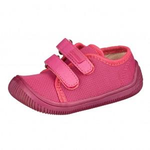 Dětská obuv Protetika ALIX fuxia  *BF -  Celoroční
