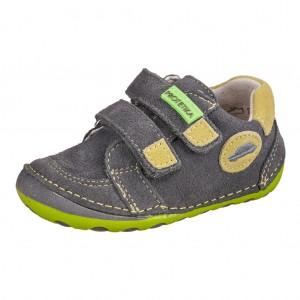 Dětská obuv Protetika FERGUS grey *BF -  Celoroční