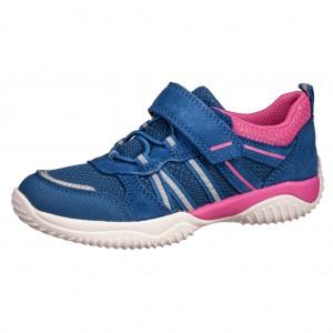 Dětská obuv Superfit 6-06383-81  WMS M IV -  Sportovní