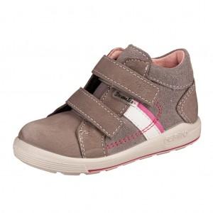 Dětská obuv Ricosta Laif  WMS M  graphit/candy - Boty a dětská obuv