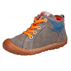 Dětská obuv Lurchi Goldy  /grey - Boty a dětská obuv