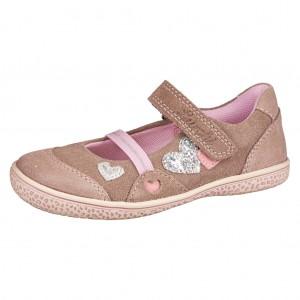Dětská obuv Lurchi Taeko -  Pro princezny
