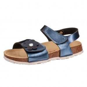 Dětská obuv Domácí obuv Superfit 6-00118-80  M IV - Boty a dětská obuv