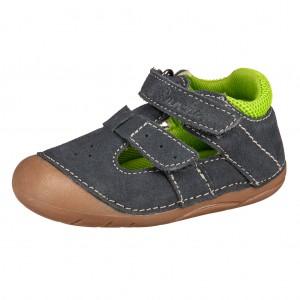 Dětská obuv Lurchi Fioli  /navy *BF -  První krůčky
