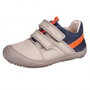 Dětská obuv D.D.Step  063-293M  Grey *BF -  Celoroční
