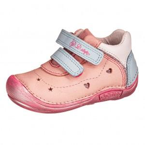 Dětská obuv D.D.Step  018-43  Pink *BF -  První krůčky