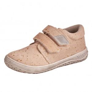 Dětská obuv Jonap B1SV zlatá *BF - Boty a dětská obuv