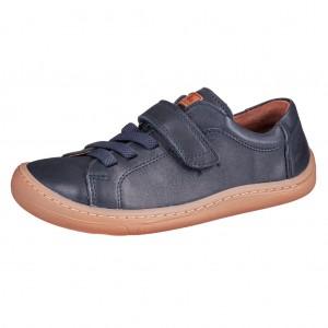 Dětská obuv Froddo G3130149-1 Dark Blue *BF - Boty a dětská obuv
