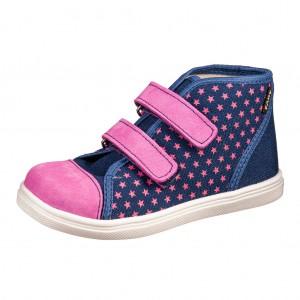 Dětská obuv Plátěnky FARE 3454453 -  Sportovní