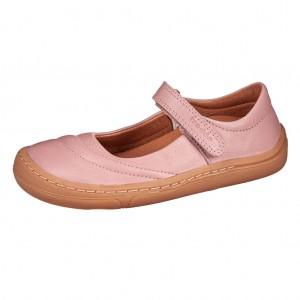 Dětská obuv Froddo G3140095-2 Pink *BF - Boty a dětská obuv