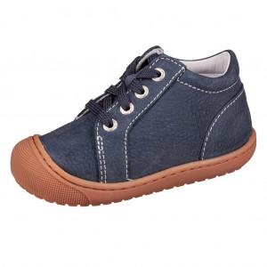 Dětská obuv Lurchi INO  /navy - Boty a dětská obuv