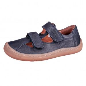 Dětská obuv Froddo G3150166-2 Dark Blue *BF - Boty a dětská obuv