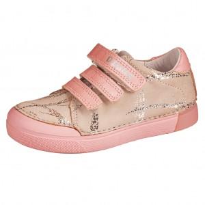 Dětská obuv D.D.Step  068-470AM Grey -  Celoroční