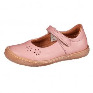 Dětská obuv Froddo G3140097-6 Pink *BF - Boty a dětská obuv
