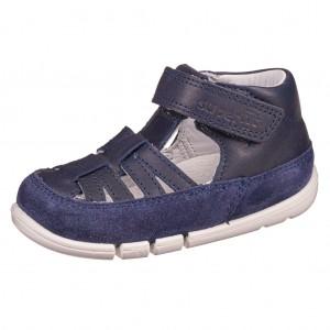 Dětská obuv Superfit 0-606337-8000  WMS M IV -  První krůčky