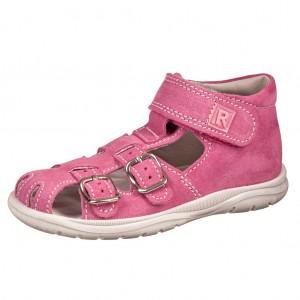 Dětská obuv Sandálky Richter 2608  /rosette - Boty a dětská obuv