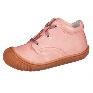 Dětská obuv Lurchi ILLY  /rose - Boty a dětská obuv